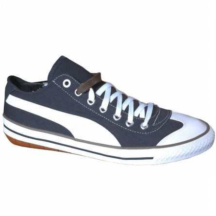Chaussure puma 917 Low midnignt navy blue 345391